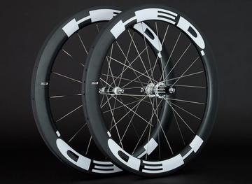 HED Stinger 6 FR Wheelset