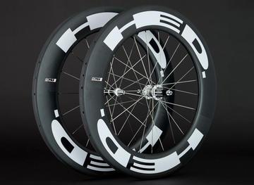 HED Stinger 9 FR Wheelset