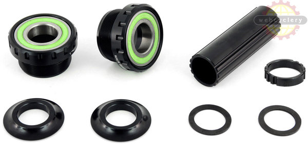 Inspired Arcade Bottom Bracket