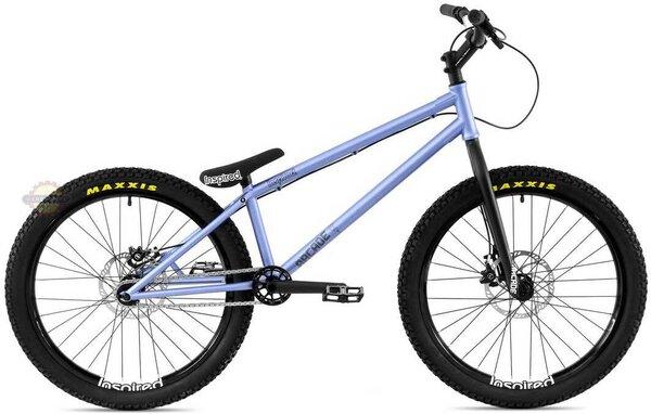 "Inspired Arcade Pro 24"" Bike"
