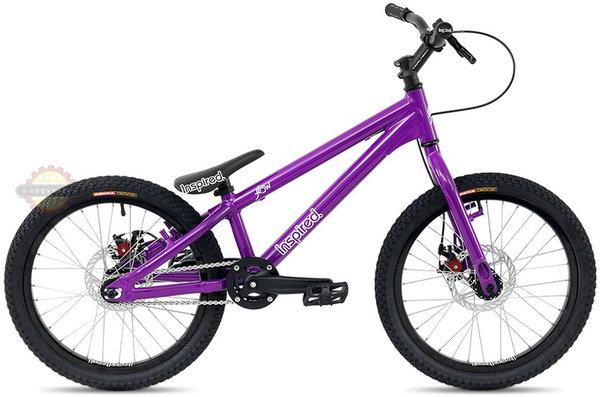 """Inspired Flow 20"""" Bike"""