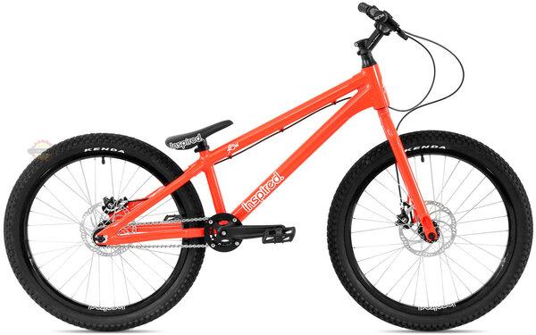 """Inspired Flow 24"""" Bike"""