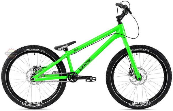 "Inspired Flow XP 24"" Bike"
