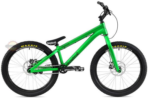 "Inspired Skye Pro V3.5 24"" Bike"