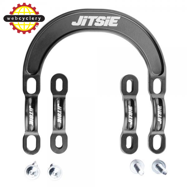 Jitsie Brake Boaster
