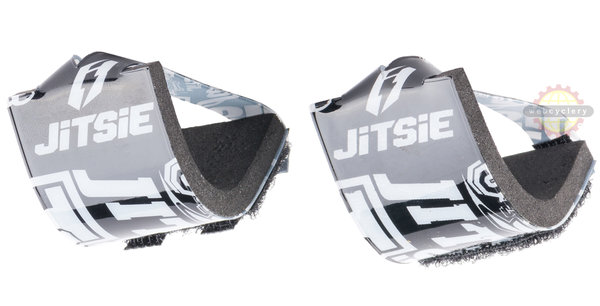Jitsie Brake Lever Clamp Pads
