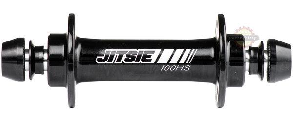 Jitsie 100 Non-Disc Front Hub