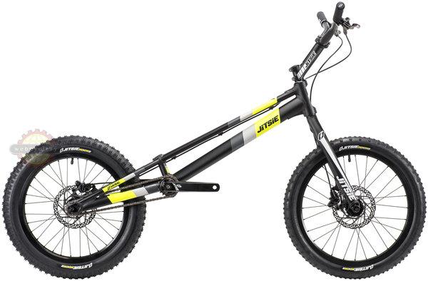 """Jitsie Varial 1010 20"""" Bike"""