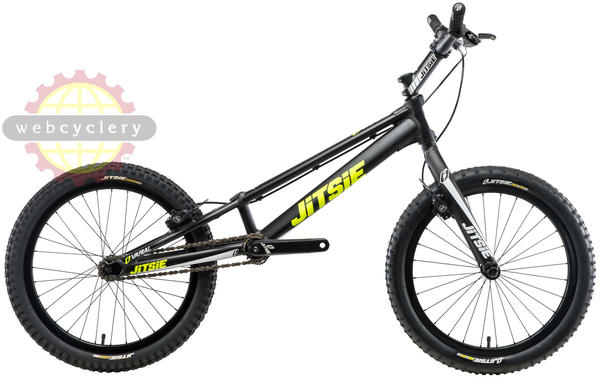"Jitsie Varial Kids 20"" Bike"