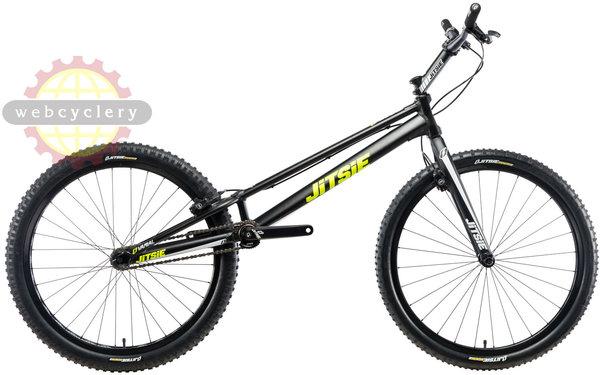 """Jitsie Varial 26"""" Bike"""