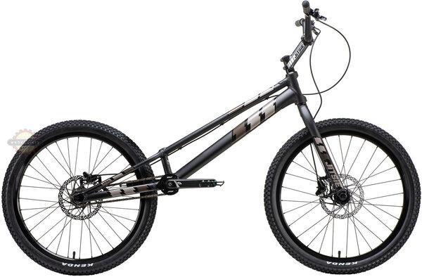 """Jitsie Varial Hybrid 24"""" Bike"""