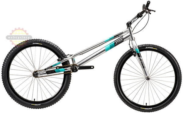 "Jitsie Varial Race 26"" Bike"