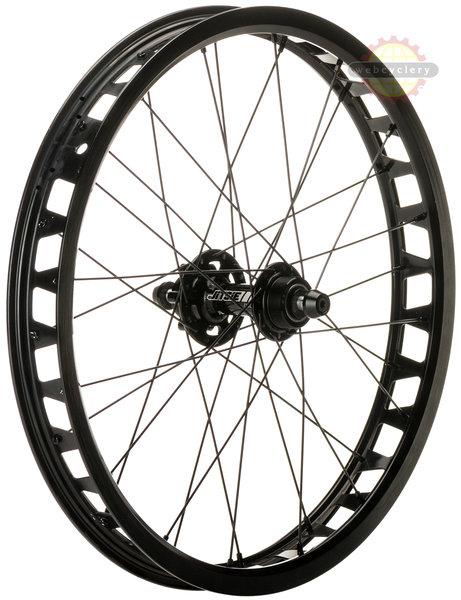 "Jitsie 19"" Disc Rear Wheel"