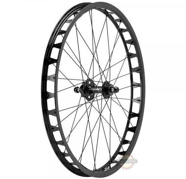 "Jitsie 24"" Disc Rear Wheel"