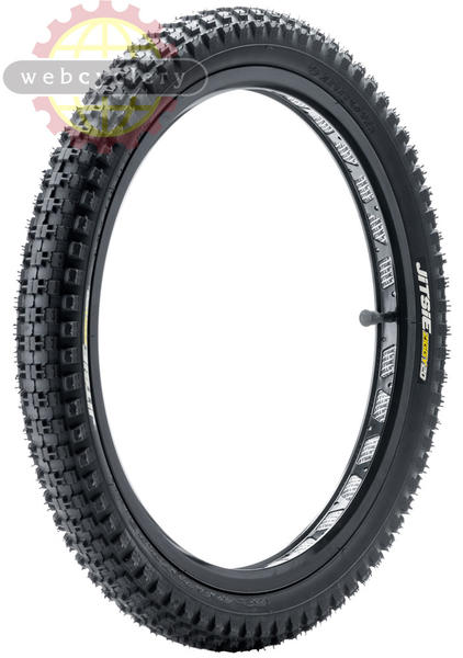 "Jitsie Ziggy 20"" Tire"