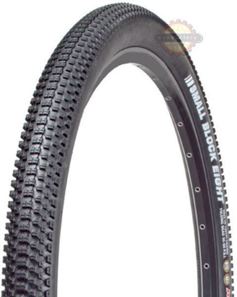 "Kenda Small Block 8 24"" Tire"