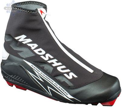 Madshus Nano Carbon Classic Boot