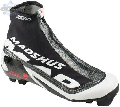 Madshus Super Nano Classic Boot