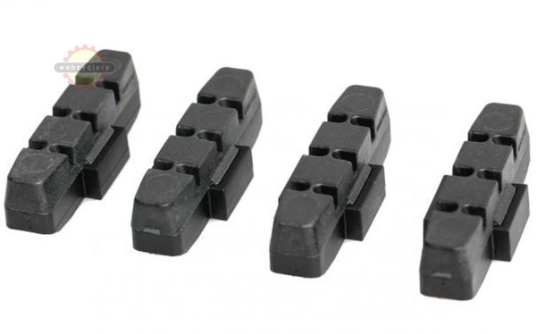Magura HS33 Brake Pads Color: Black