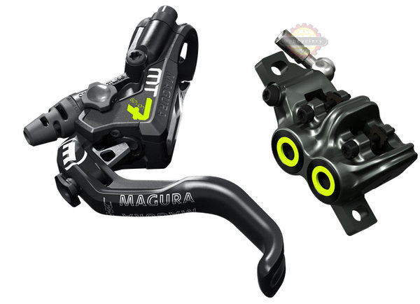 Magura MT-7 Pro HC1 Disc Brake