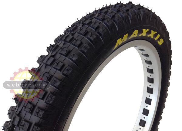 "Maxxis Creepy Crawler 19"" Tire"