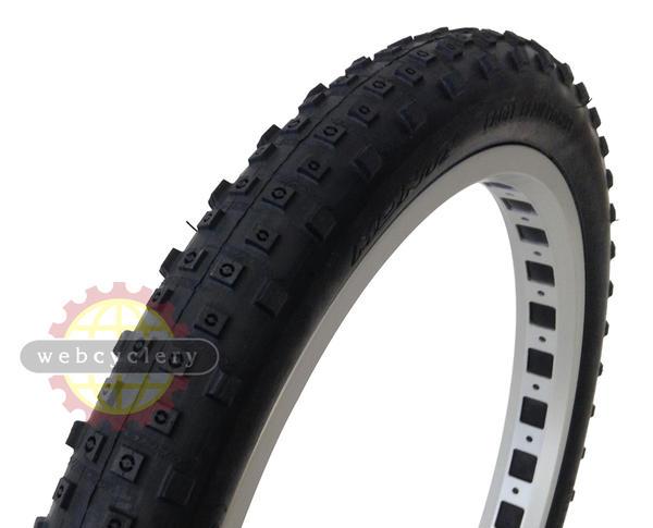 "Monty Pro Race 20"" Tire"