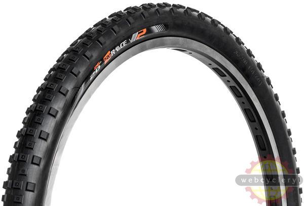 """Monty Pro Race 26"""" Front Tire"""