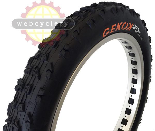 "OBR Gekok 19"" Tire"