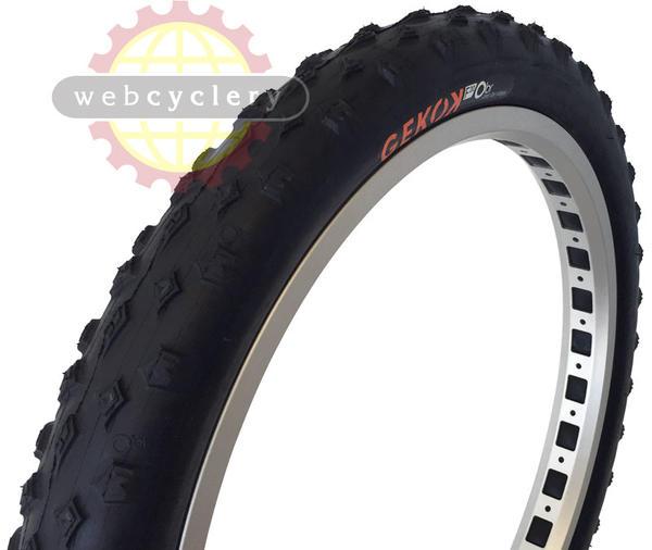 "OBR Gekok 20"" Tire"