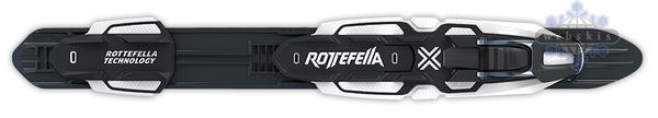 Rottefella Performance Skate Binding