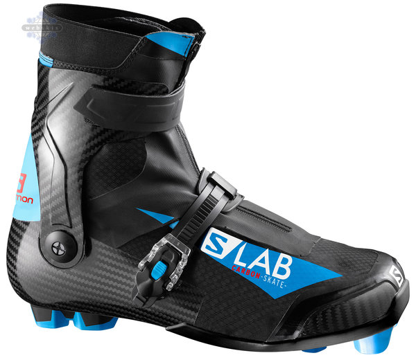 Salomon Carbon Skate Prolink Boot