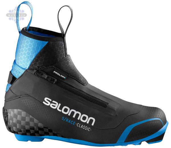 Salomon S/Race Prolink Classic Boot