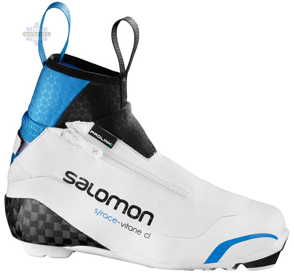 Salomon S/Race Vitane Prolink Classic Women's Boot