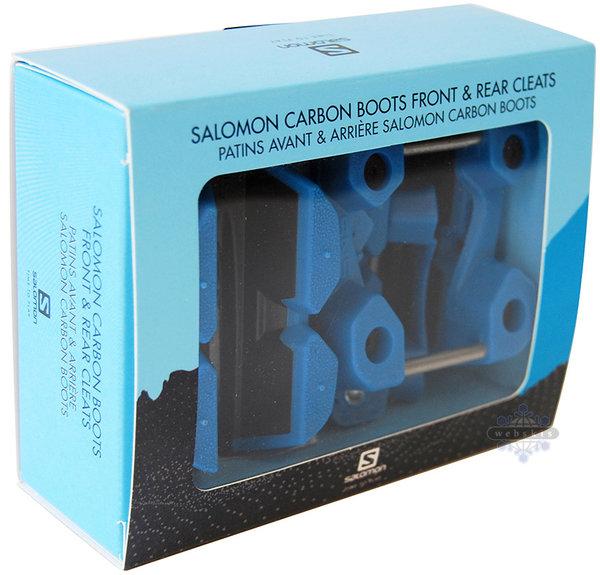 Salomon SNS Carbon Shell Cleats