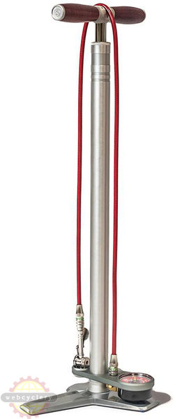 Silca SuperPista Ultimate Hiro Edition Floor Pump