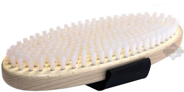 Solda Soft Nylon Brush