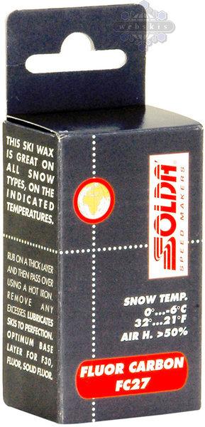 Solda FC27 Ski Wax