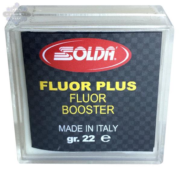 Solda Fluor Plus Dice