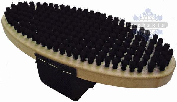 Solda Hard Nylon Brush