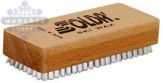 Solda Nylon Brush