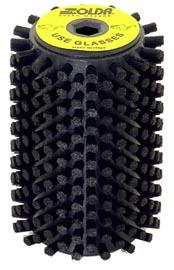 Solda Nylon Roto Brush