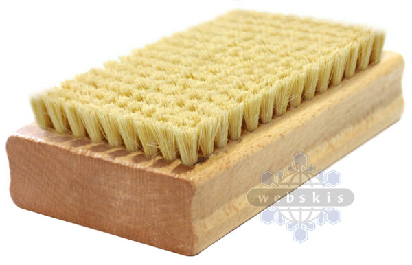 Solda Tampico Nylon Brush