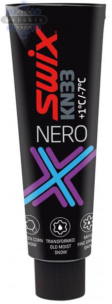 Swix Nero Universal Klister