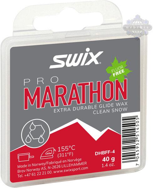 Swix Marathon Glide Wax