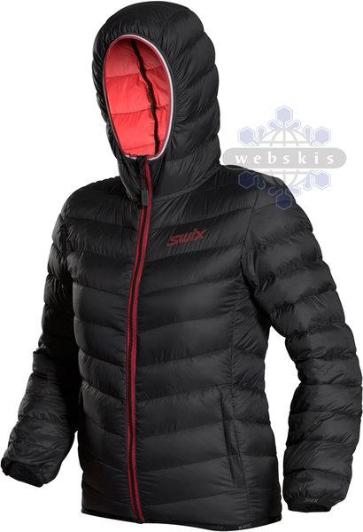 Swix Romsdal Junior Down Jacket
