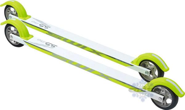 Swix S5 Pro Skate Rollerskis