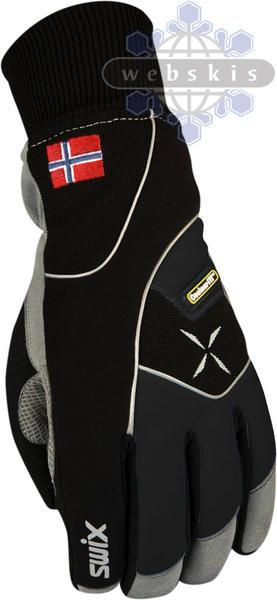 Swix Star XC 100 Junior Glove