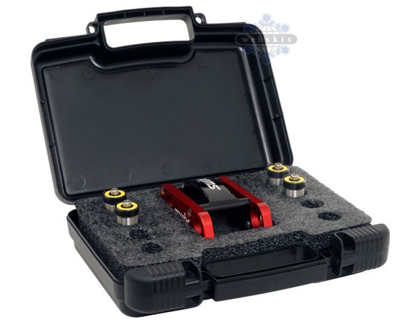 Swix Structure Tool w/4 Rollers