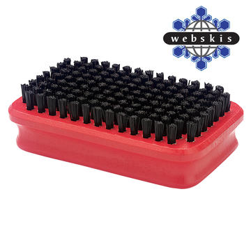 Swix T194 Stiff Nylon Brush