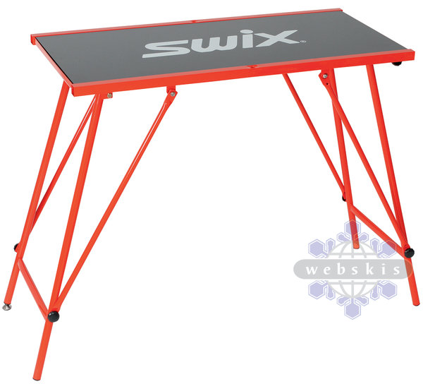 Swix T754 Economy Waxing Table